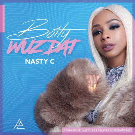 Boity - Wuz Dat(feat. Nasty c)[2018 DOWNLOAD]
