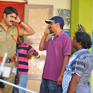Actor Srikanth
