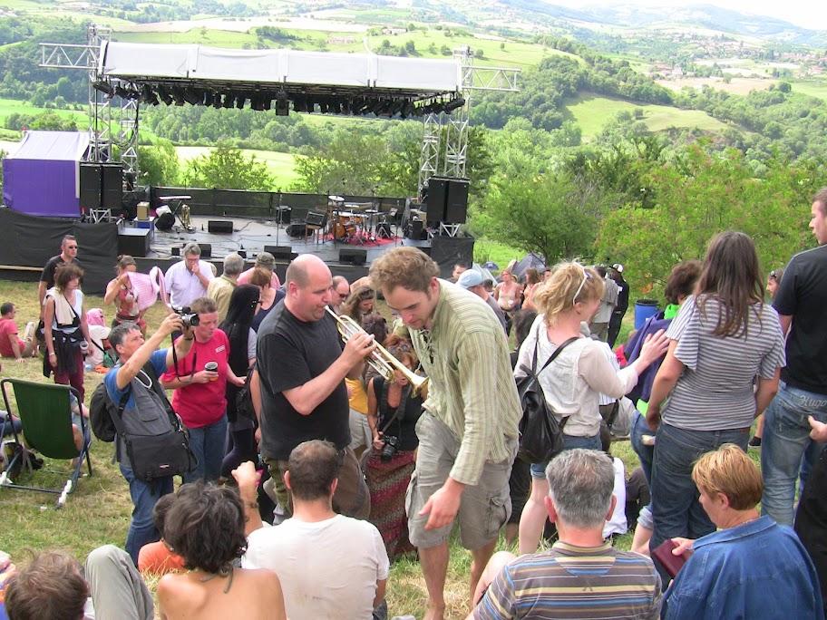 Festival des Fromages de Chèvres IMG_0336