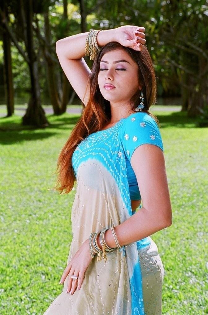 namitha hot saree stills namitha in red blouse photos