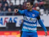 Eredivisie : un ancien du Standard et STVV inscrit un triplé face au Willem II de Mike Trésor Ndayishimiye