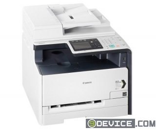 Canon i-SENSYS MF8280Cw printing device driver | Free download and install