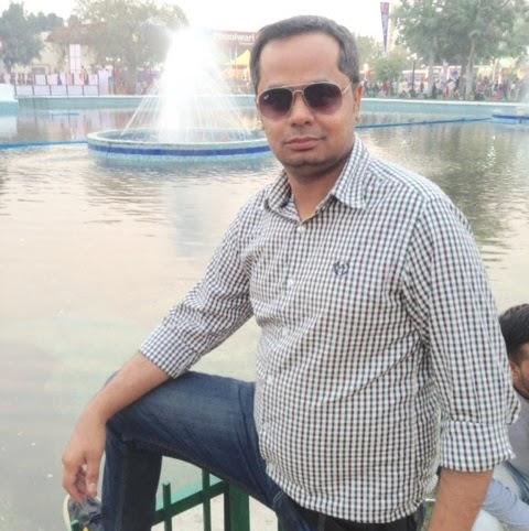 Sumit Ghai Photo 16