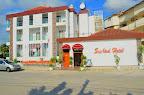 Фото 1 Sunbird Hotel