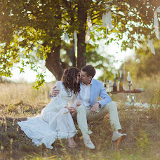 Wedding photographer Olya Konovalova (Ooolyaa). Photo of 31.07.2015
