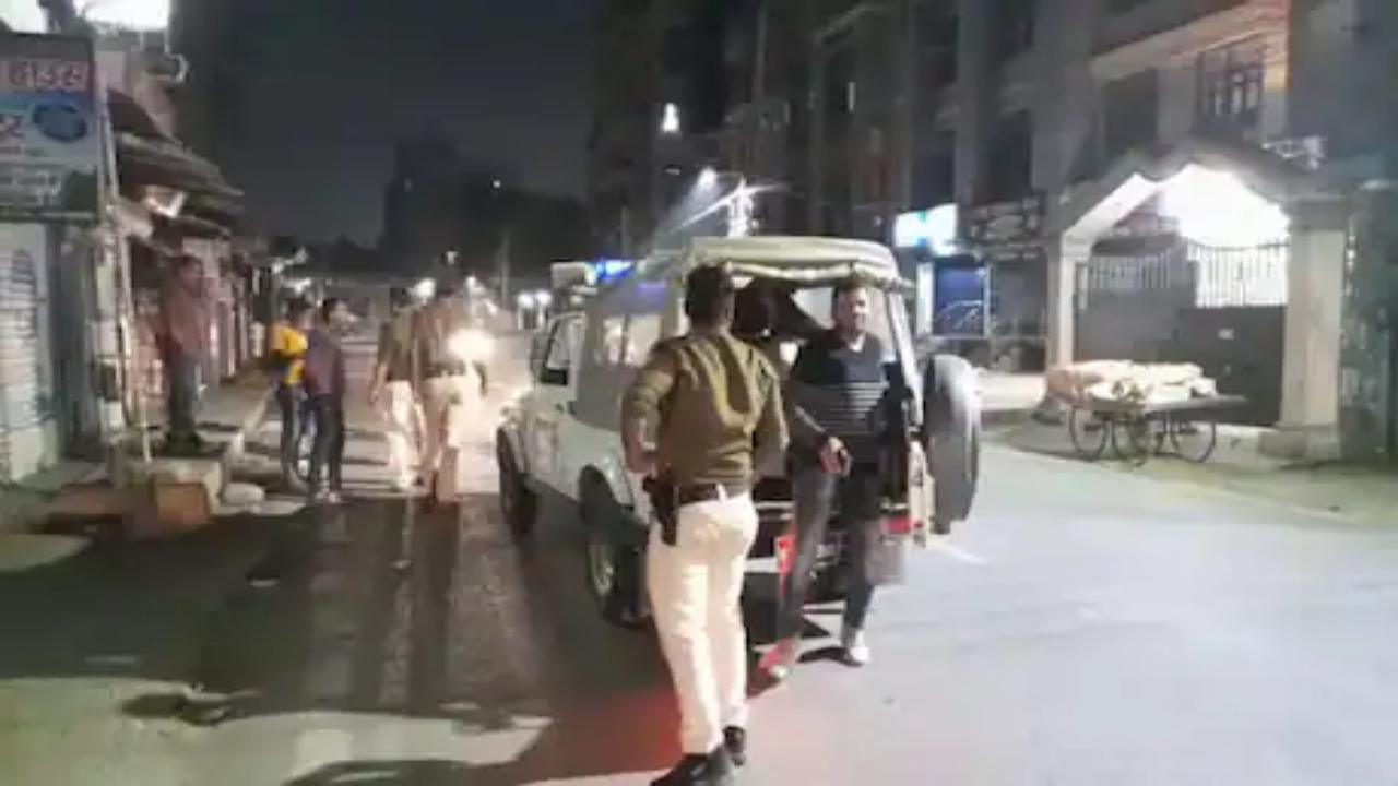 भारतीय सबलोग पार्टी के नेता का सरेआम अपहरण, बैठक में शामिल होने आए थे पटना