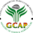 Ghana Commercial Agriculture Project