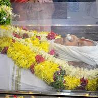 Jamuna husband passed away