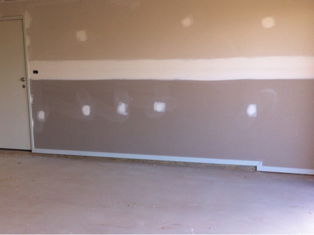 View Topic Garage Skirting Board Query Home Renovation