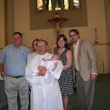 Marshalls Baptism - 100_1171.JPG