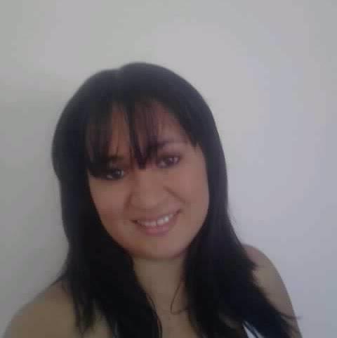 Nathalie Urbina