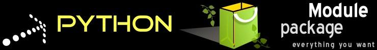 Python module and Package : หน้าเว็บรวมรวมโมดูลไพธอนที่น่าสนใจ การติดตั้งโมดูลไพธอน การเรียกใช้งานโมดูลไพธอน