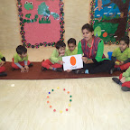 INTRODUCTION TO OVEL FOR NURSERY WITTY WORLD (14.12.2016)