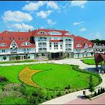 Węgry/Zalakaros/Zalakaros - Hotel  Men Dan Magic SPA