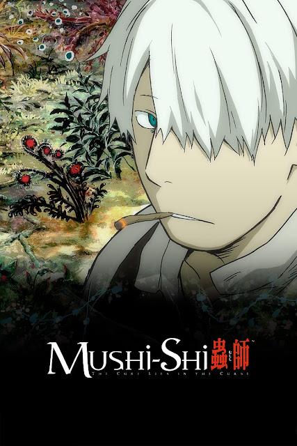 Mushi-Shi: The Shadow that Devours the Sun