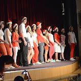 2012-12-17 Jak se pečou Vánoce (program ZUŠ Hulín)