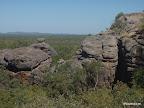 Viel Land in Australien
