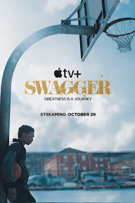 Swagger Apple TV+