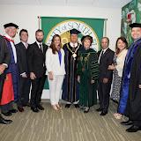 Premio al Liderazgo Global - University of South Florida