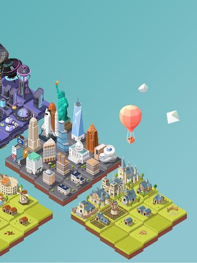 Age of 2048™: Civilization City Building Games 1.6.0 screenshots 15