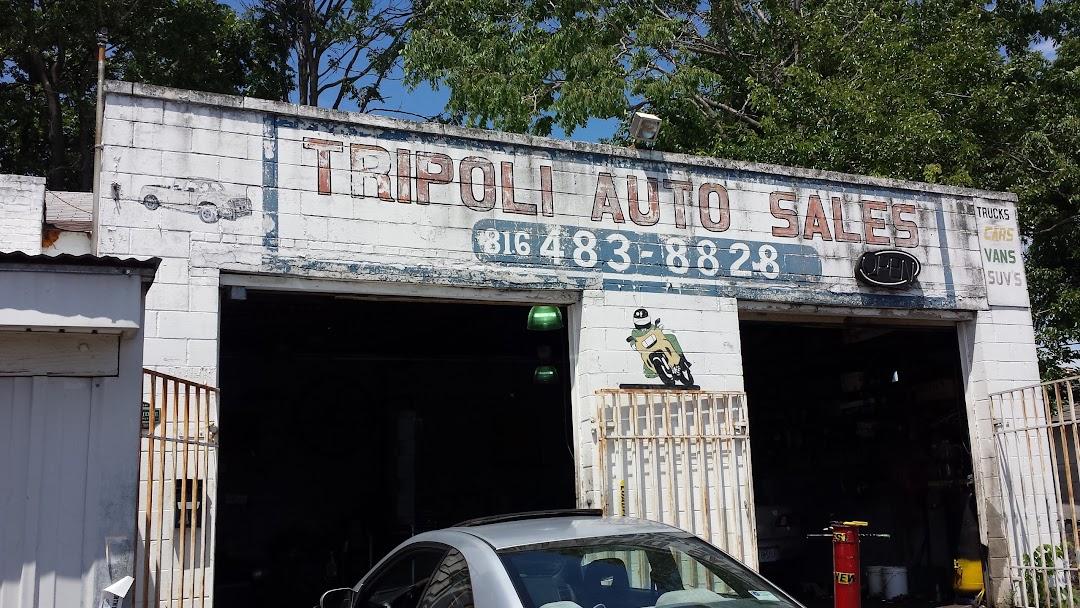 Tripoli Auto Sales >> Tripoli Auto Sales Used Car Dealer In Kansas City