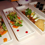 delicious food at umami in Den Haag, Zuid Holland, Netherlands