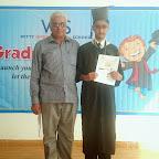 Graduation Day 28-3-2015