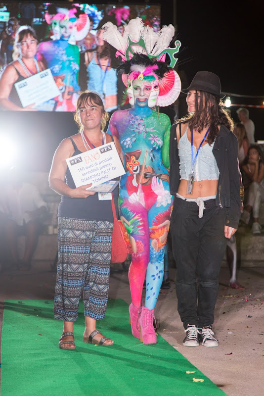 IMG_5353 Color Sea Festival Bodypainting 2018