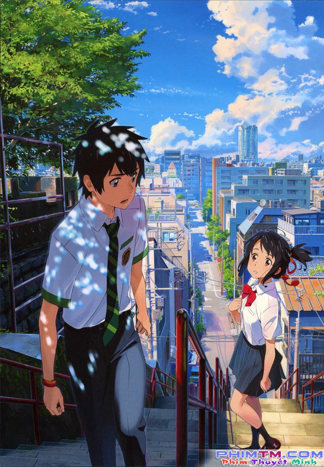 """Đến giờ này """"cha đẻ Ghibli"""" Hayao Miyazaki vẫn chưa xem """"Your Name"""" - Ảnh 2."""