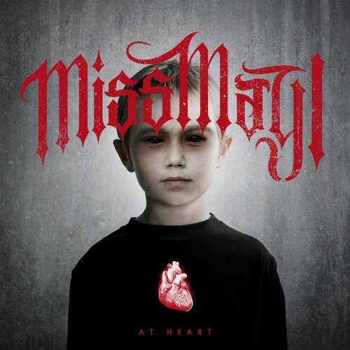 4 Download   Miss May I   At Heart (2012)