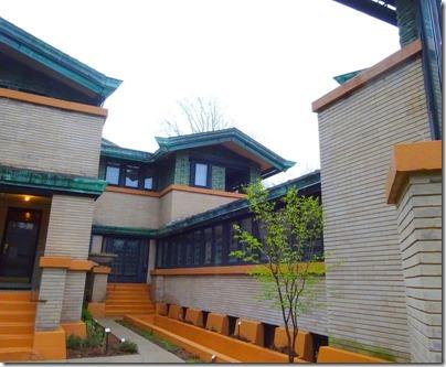 Dana-Thomas House