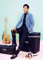 Yu Xiaoguang China Actor