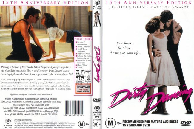 Dirty Dancing – Latino