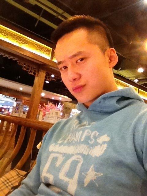 Zhu Furun China Actor