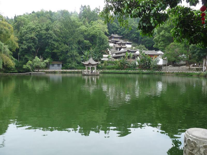 Chine .Yunnan,Menglian ,Tenchong, He shun, Chongning B - Picture%2B743.jpg