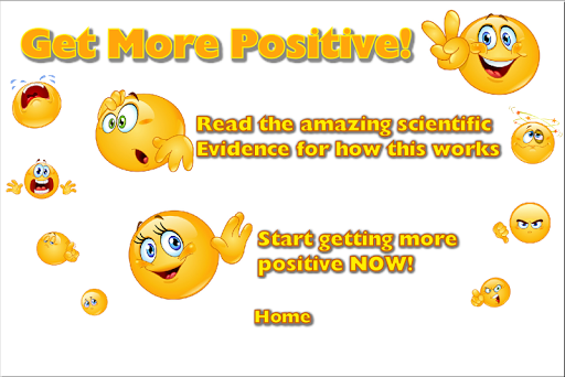 Get More Positive