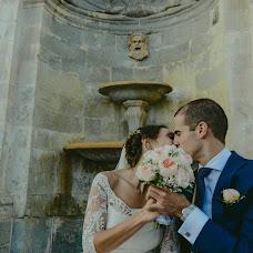 Wedding photographer Morgan Marinoni (morganmarinoni). Photo of 23.12.2017
