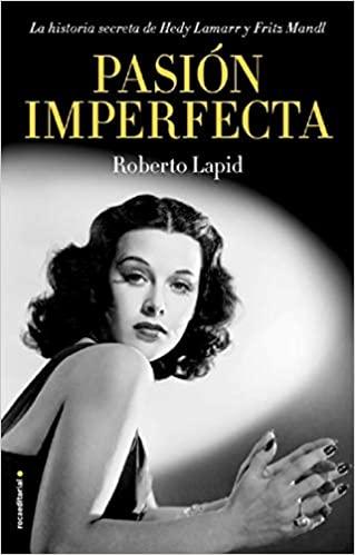 Pasión imperfecta, Roberto Lapid