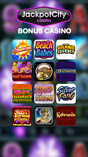 Casino Free Bonus Slots