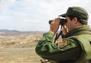Criminalité organisée: les wilayas frontalières, les plus touchées (GN)