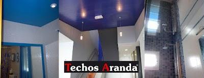 Techos Las Rozas de Madrid