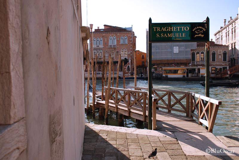 Gondole Traghetto 16 03 2009 N2