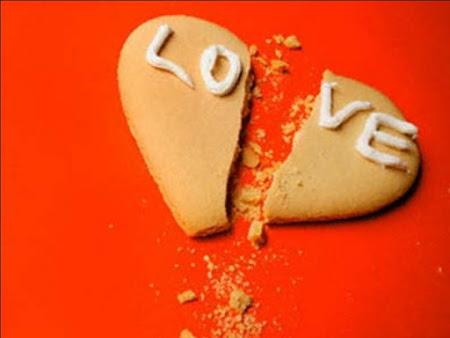 Những hình ảnh buồn về tình yêu tan vỡ, đau khổ đẫm nước mắt