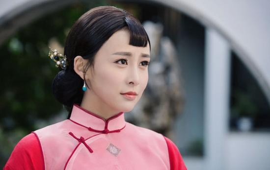 Distressed Beauty / Qing Ben Jia Ren China Drama