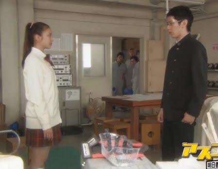 Takei Emi, Nagayama Kento