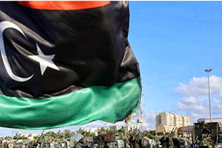 Kelompok Bersenjata Libya, Serang Kedutaan Rusia Di Ibukota Tripoli