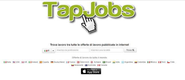 tapjobs
