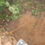 Broken Water Main Patch
