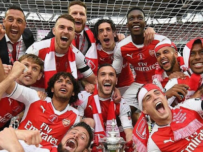 Arsenal Star Refuses To Rule Out Summer Move Amid Transfer Speculation