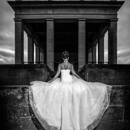 Hochzeitsfotograf Christian Schaeffer (chrizweddingz). Foto vom 28.06.2017